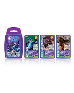 The Independent & Unofficial Guide to Fortnite Top Trumps Game