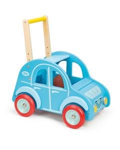 Vilac - 2CV Car Baby Walker