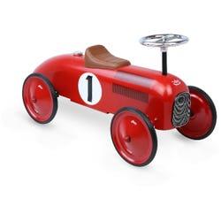 Vilac - Red Metal Car
