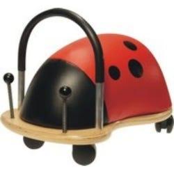 Wheely Bug Ladybird Small