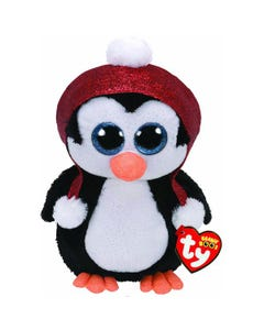 Ty Gale Penguin Boo