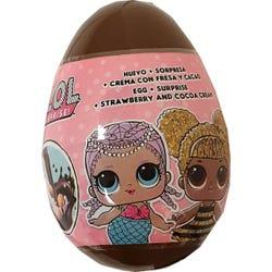 L.O.L. Surprise! Plastic Crunch Egg