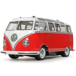 Tamiya M-06 Volkswagen Bus Type 2 (T1) Brushed 1:10 RC