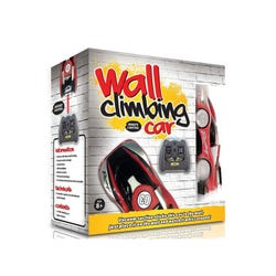 RED5 Wall Climbing  Car - Met Red