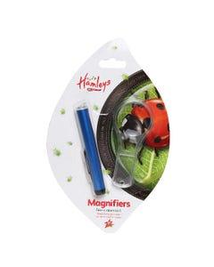 Hamleys Magnifiers Set