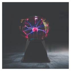 RED5  Plasma Ball 5 Inch