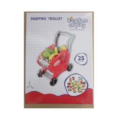 Hamleys Shopping Trolley