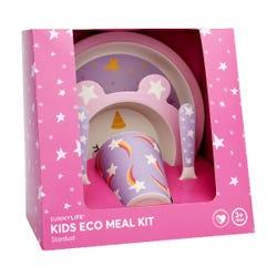 Eco Kids Meal Kit Stardust