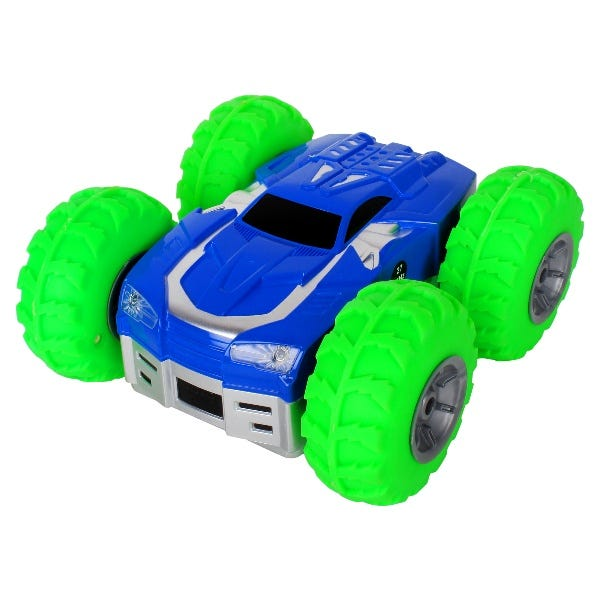 Hamleys Tornado RC Stunt Car