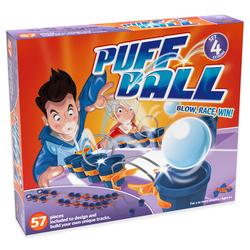 Puff Ball 4