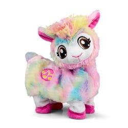 Pets Alive Rainbow Boppi - The Llama
