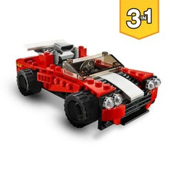 Lego 31100 Sports Car