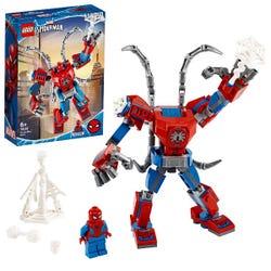 Lego Super Heroes 76146 Spider-Man Mech