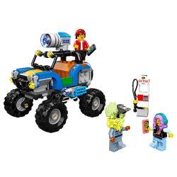 LEGO Hidden Side Jack's Beach Buggy 70428