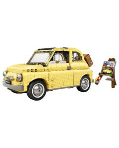 LEGO Creator Expert Fiat 500 Model Car 10271