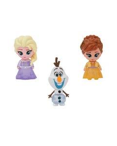 Frozen 2 Whisper & Glow Triple Pack Wave 1
