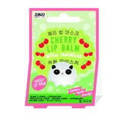 Jiinju Cherry Lip Balm
