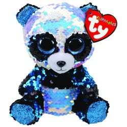 TY Bamboo Panda Flippable Regular