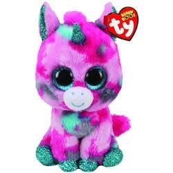 TY Gumball Unicorn Beanie Boo