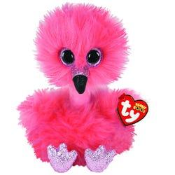 TY Franny Flamingo Boo Medium