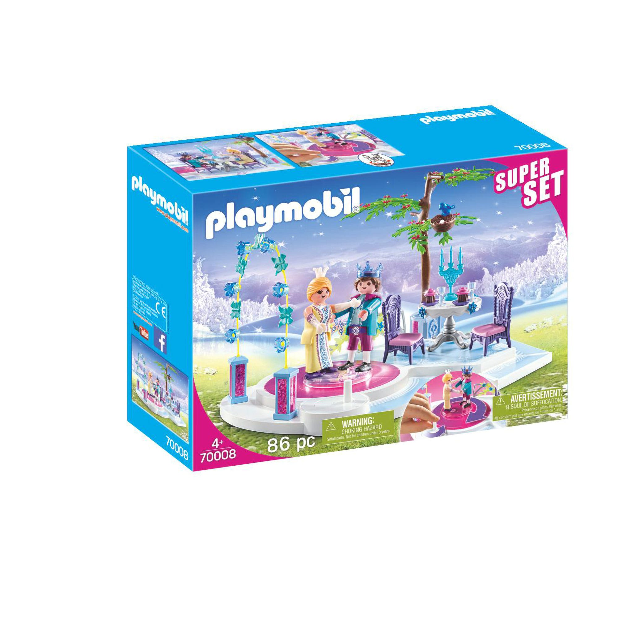 Playmobil 70008 Super Set Royal Ball