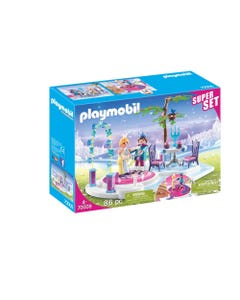 Playmobil 70008 Super Set Royal Ball