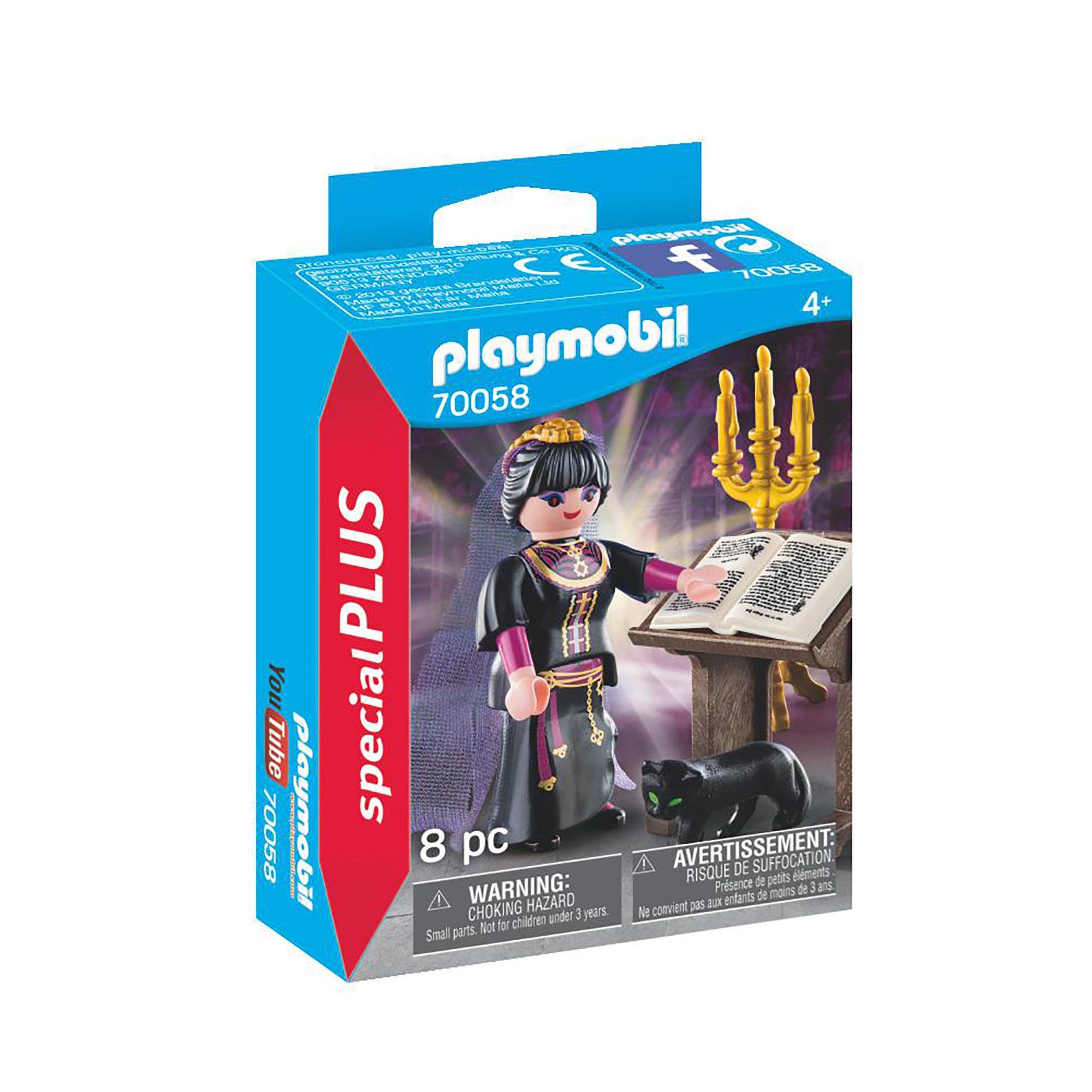 Playmobil 70059 Special Plus Witch