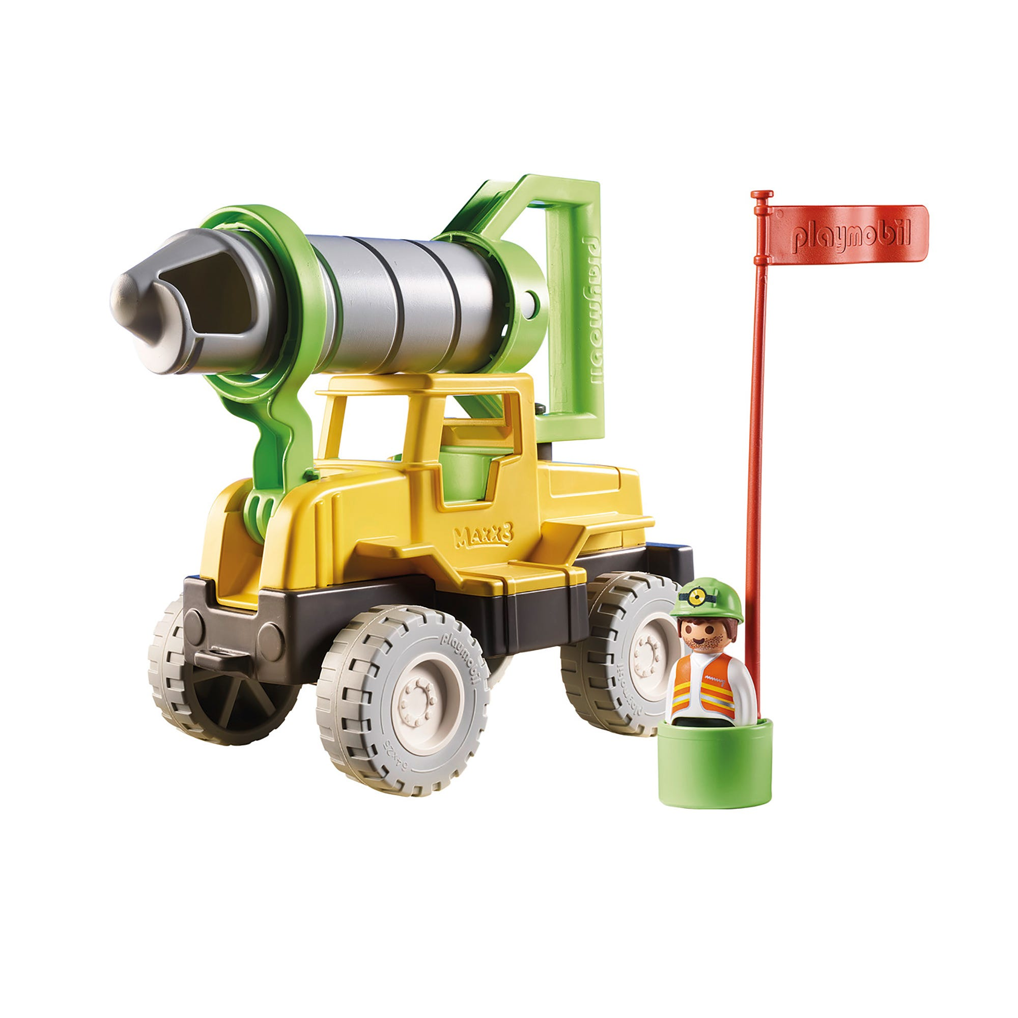 Playmobil 70064 SAND Drilling Rig