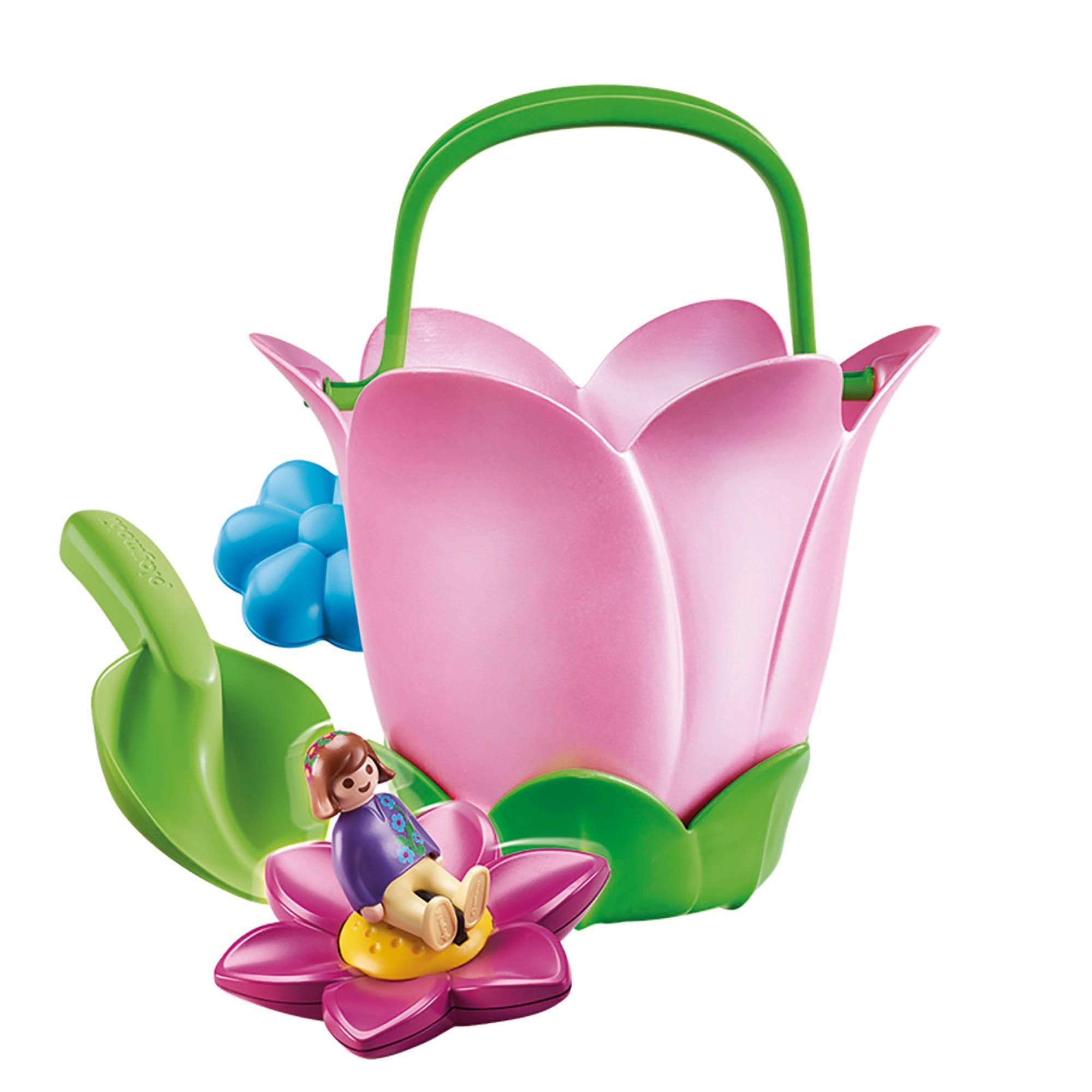 Playmobil 70065 SAND Spring Flower Bucket