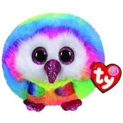 TY Owen Owl Puffies