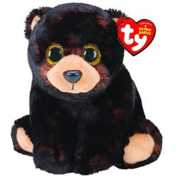 TY KodiBrown Bear Beanie Babies