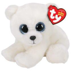 TY Ari Polar Bear Beanie Babies