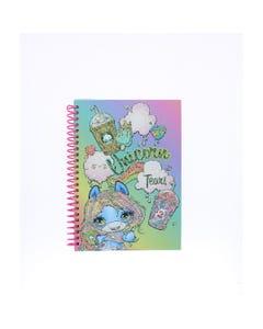Poopsie Slime Surprise A5 Notebook