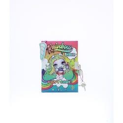 Poopsie Slime Surprise Lockable Diary
