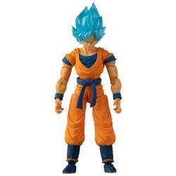 Dragon Ball Evolve 12.5cm Action Figure Assortment