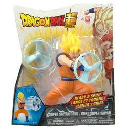 Dragon Ball Final Attack Figure Asst