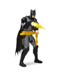 Batman: 12-Inch Rapid Change Utility Belt, Deluxe Action Figure