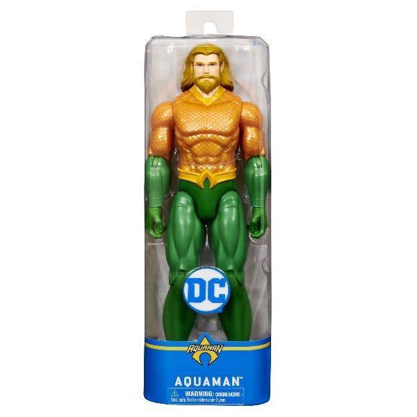 DC Comics   30 Cm Action Figure, Assorted