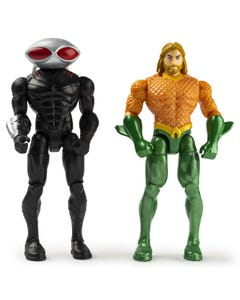 DC Comics figurines 10 cm, 2 Pack Set