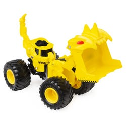 Monster Jam: Official Dirt Squad Monster Truck with Moving Parts, 1:64 Scale Die-Cast Vehicle Asst
