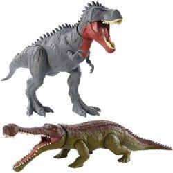 Jurassic World Massive Biters Assortment