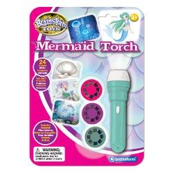 Mermaid Torch & Projector