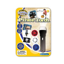 Pirate Torch & Projector