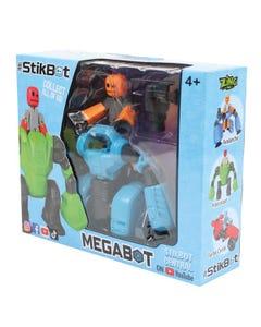 StikBot MegaBot Avalanche