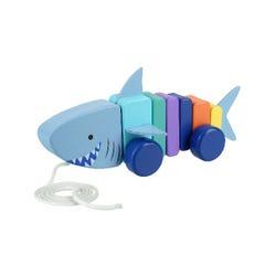 Shark Pull Along