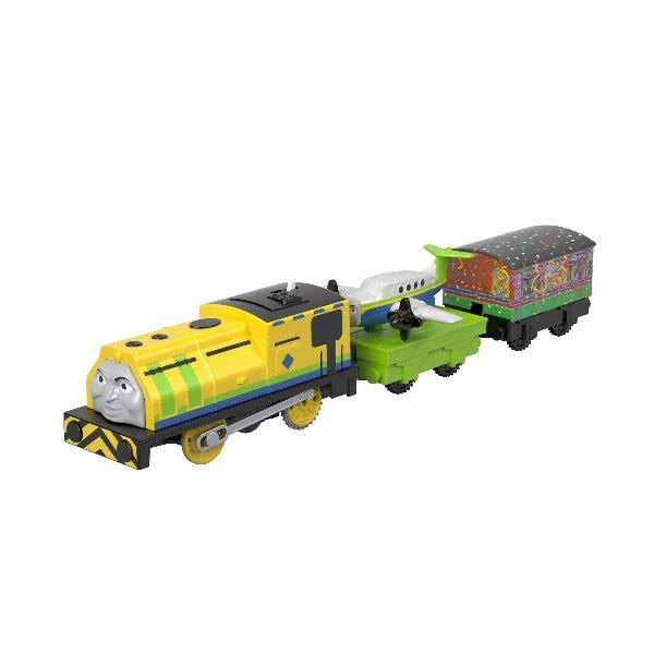 Thomas & Friends Track Master Raul & Emerson