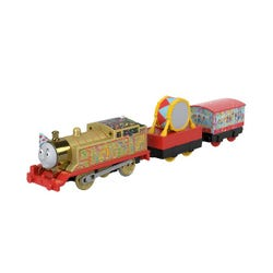 Thomas & Friends Golden Thomas
