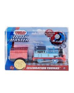 Thomas & Friends Truckmaster Metallic Engine Assortment