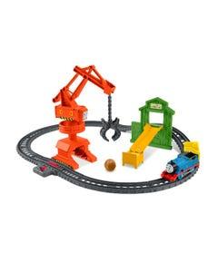 Thomas & Friends Cassia Crane & Cargo Set