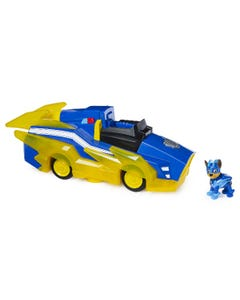 PAW Patrol: Mighty Pups Charged Up Chase Transforming Deluxe